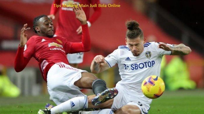 Tips Menang Main Judi Bola Online